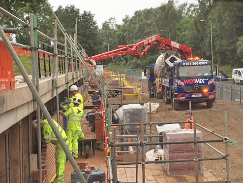 How Can Wotmix Help With Your Concrete Requirements