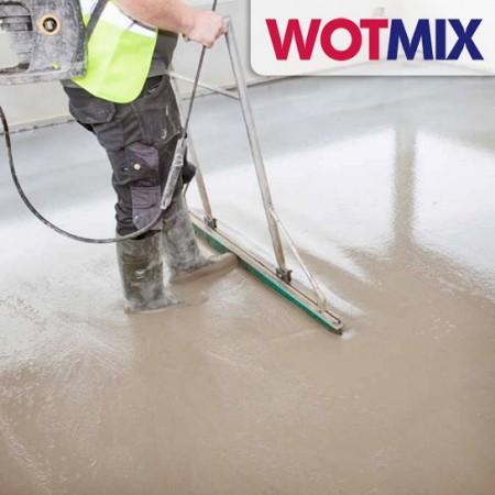 Cemfloor Liquid Floor Screed Manchester